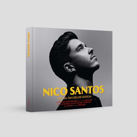 Nico Santos (Ltd. Special Fan Deluxe Edition) von Nico Santos - 2CD jetzt im Digster Shop