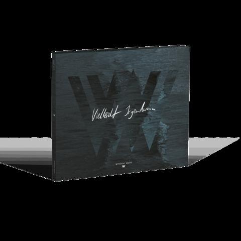 √Vielleicht Irgendwann von Wincent Weiss - CD jetzt im Digster Shop