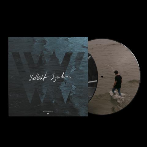 √Vielleicht Irgendwann (Ltd. Picture Vinyl) von Wincent Weiss - 2LP jetzt im Digster Shop