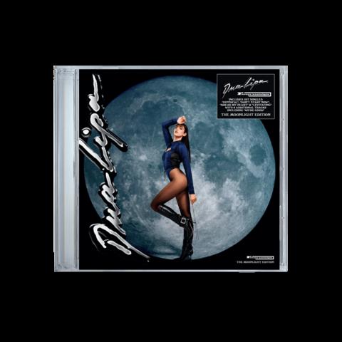 √Future Nostalgia (The Moonlight Edition) von Dua Lipa - cd jetzt im Digster Shop