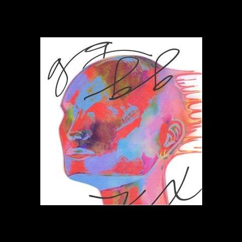 √gg bb xx (ltd. colour vinyl) von LANY - lp jetzt im Digster Shop