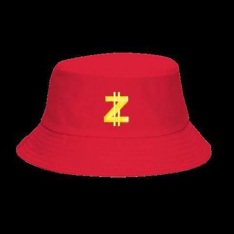 √Z Logo von Zoe Wees - Bucket Hat jetzt im Digster Shop