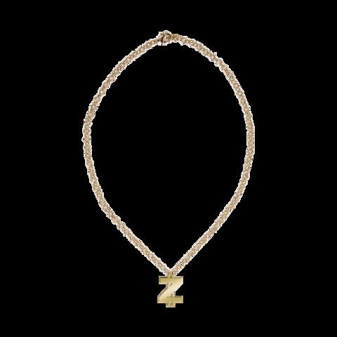 √Z Logo von Zoe Wees - Necklace jetzt im Digster Shop