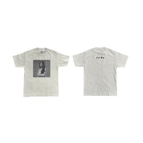 SOUR Album von Olivia Rodrigo - T-Shirt jetzt im Digster Shop