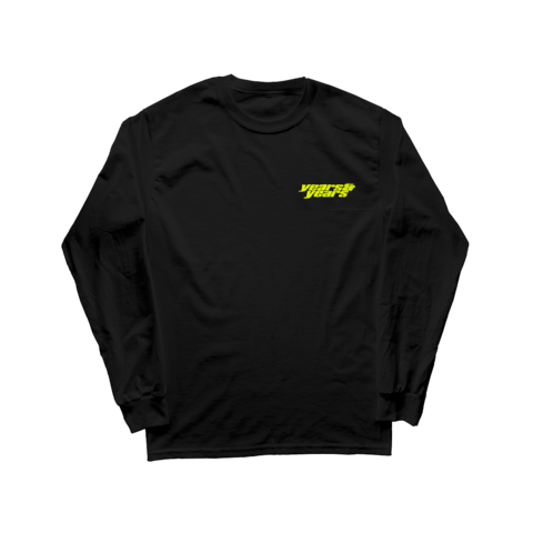 Crave by Years & Years - Longsleeve - shop now at Digster store