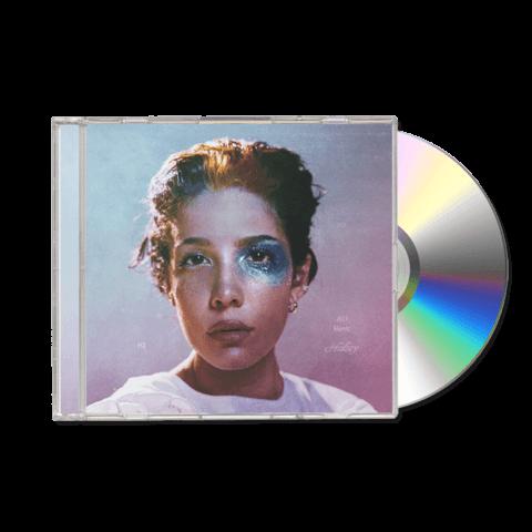 Manic von Halsey - CD jetzt im Digster Shop