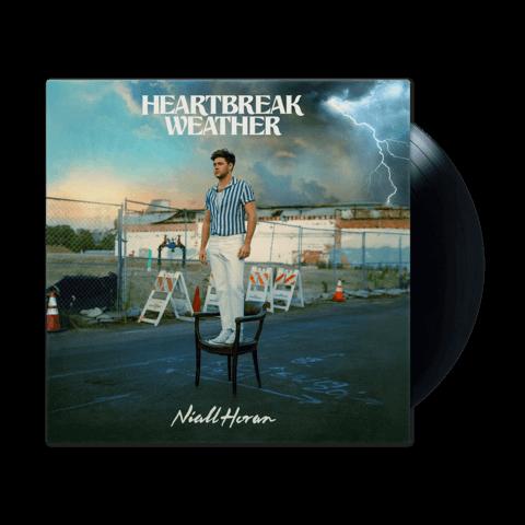 Heartbreak Weather von Niall Horan - LP jetzt im Digster Shop