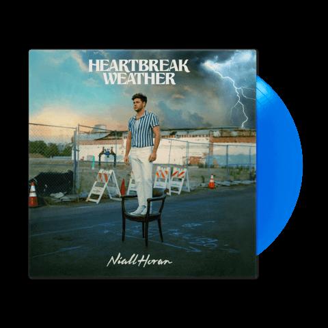 Heartbreak Weather (Ltd. Coloured LP) von Niall Horan - LP jetzt im Digster Shop