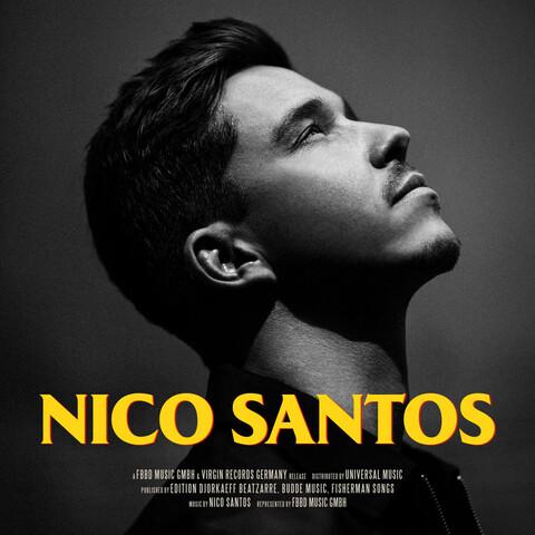 Nico Santos von Nico Santos - CD jetzt im Digster Shop
