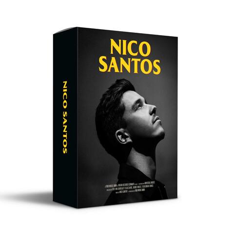 Nico Santos (Ltd. Box) von Nico Santos - Box jetzt im Digster Shop