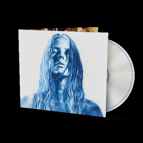 √Brightest Blue von Ellie Goulding - CD jetzt im Digster Shop