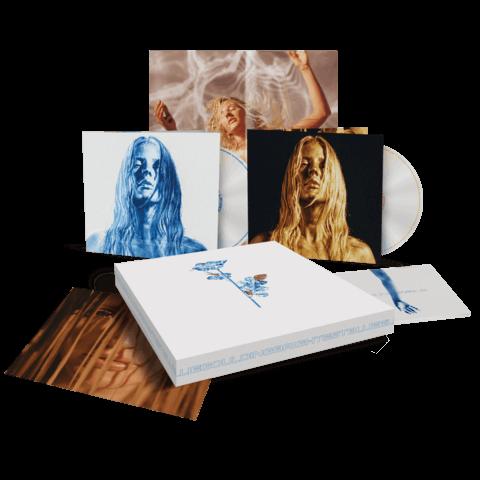 √Brightest Blue (Ltd. Boxset) von Ellie Goulding - Box set jetzt im Digster Shop