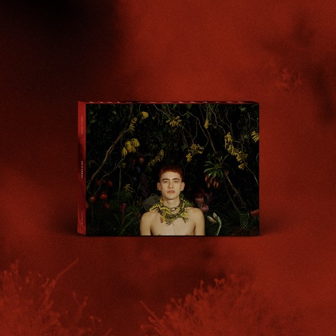 Palo Santo (Boxset) by Years & Years - CD - shop now at Digster store
