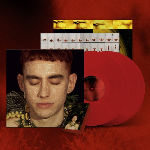 Palo Santo (Vinyl Bundle) by Years & Years - LP - shop now at Digster store