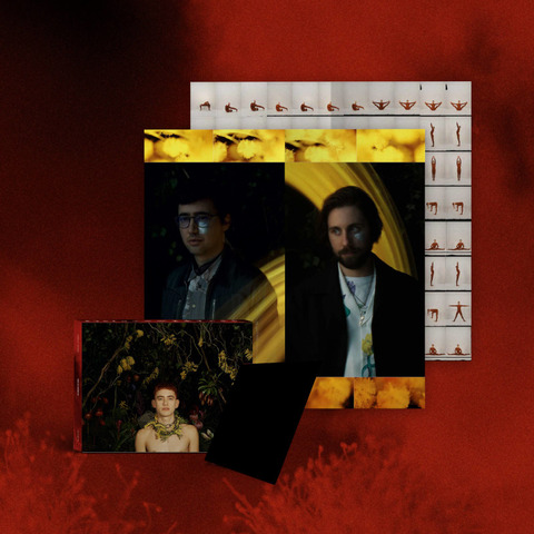 Palo Santo (Box Set Bundle) by Years & Years - LP - shop now at Digster store