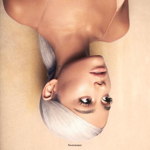 Sweetener von Ariana Grande - CD jetzt im Digster Shop