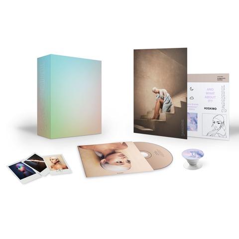 Sweetener (Deluxe Box) von Ariana Grande - CD jetzt im Digster Shop