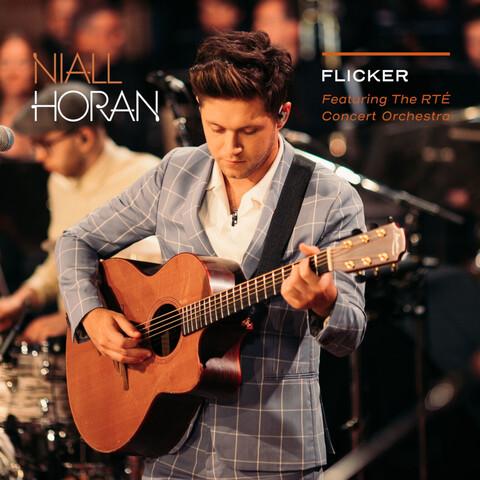 Flicker Featuring THE RTE Concert Orchestra von Niall Horan - CD jetzt im Digster Shop