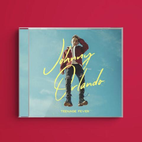 Teenage Fever EP von Johnny Orlando - CD jetzt im Digster Shop