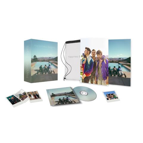 Happiness Begins (Ltd. Fan Box) von Jonas Brothers - Box jetzt im Digster Shop