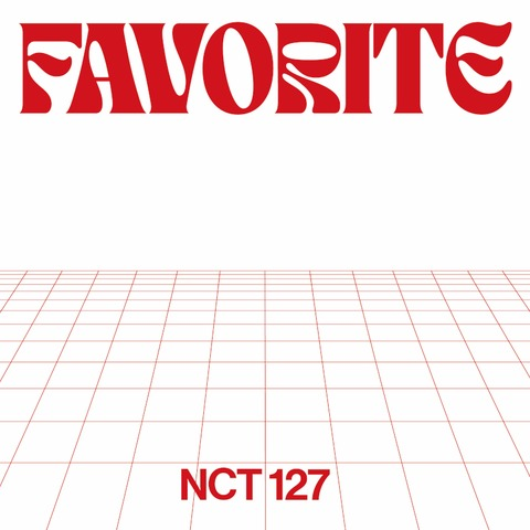 The 3rd Album Repackage 'Favorite' by NCT 127 -  - shop now at Digster store
